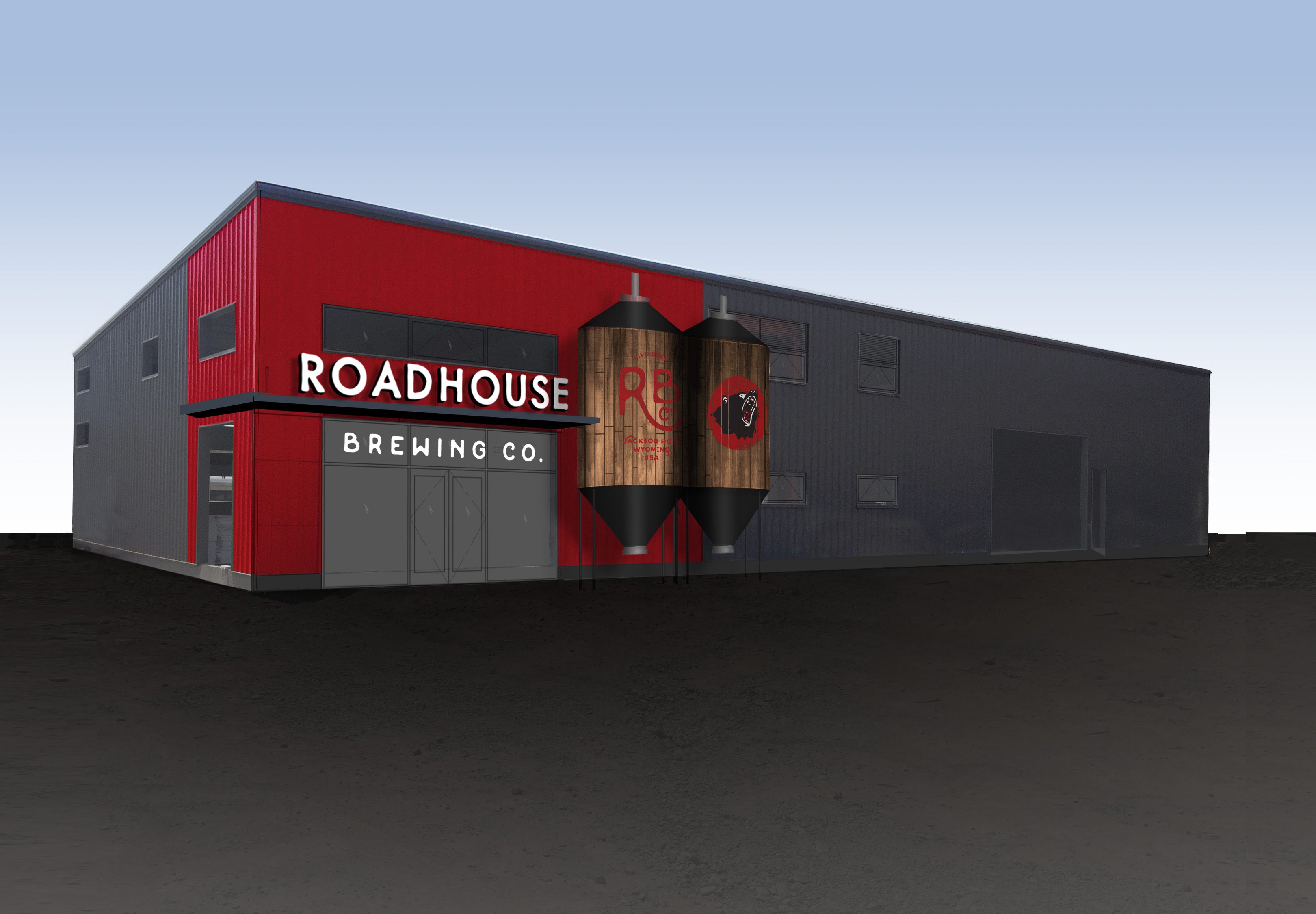 Welcome...This is a Roadhouse