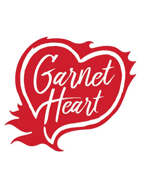 Garnet Heart Beer