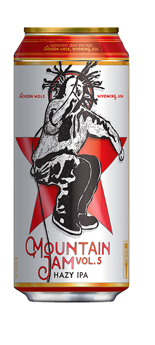 Mountain Jam Vol. 5