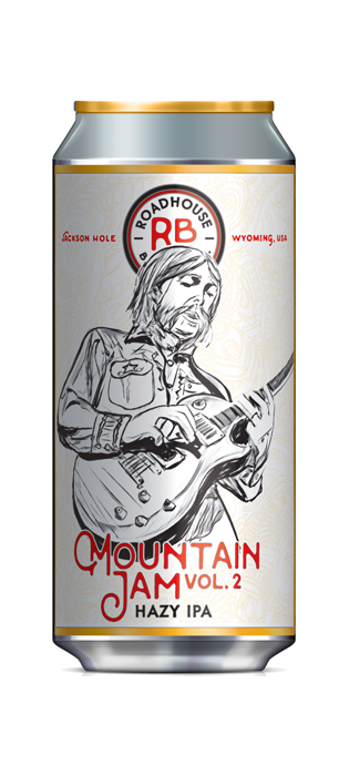 Mountain Jam Vol. 2