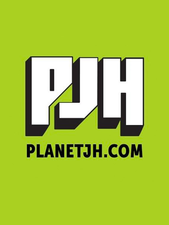 Planet JH