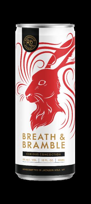 Breath & Bramble