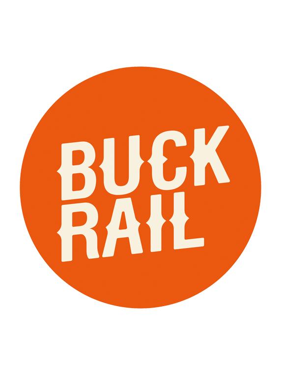 Buckrail