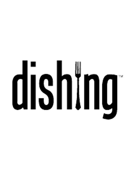 Dishing