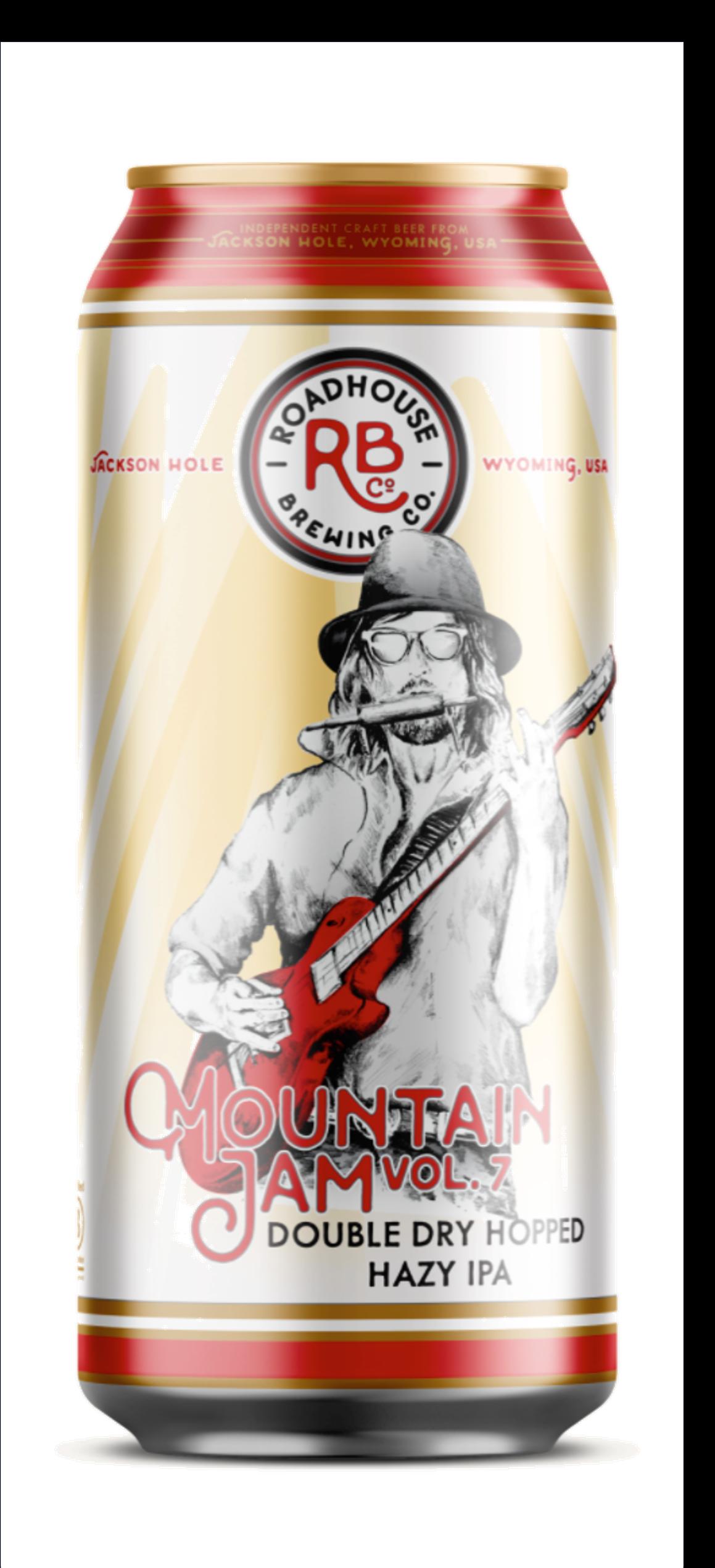 Mountain Jam vol. 7